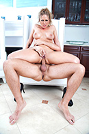 Brazzers HD video - Fucking By The Fire