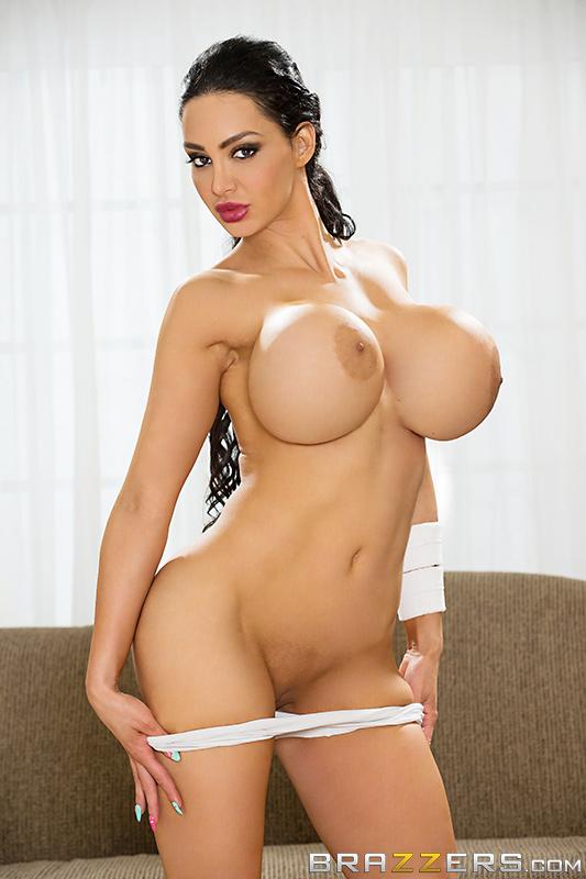 Big tits amy