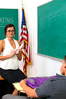 Brazzers porn movie - Extra Squirticular Activities