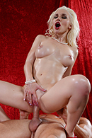 Brazzers HD video - Painted, Scrubbed, Rubbed and Fucked
