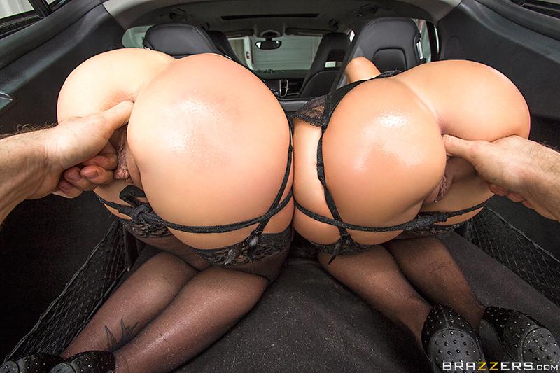 Junk in the trunk jada stevens