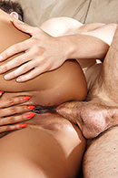 Brazzers HD video - Anal Lessons : Part Two