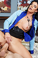 India Summer, Veruca James10