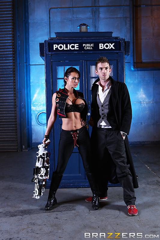 Franceska jaimes the doctor