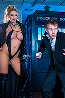 HD porn video The Doctor: Part Three