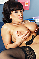 Brazzers video with Lisa Ann, Tommy Gunn