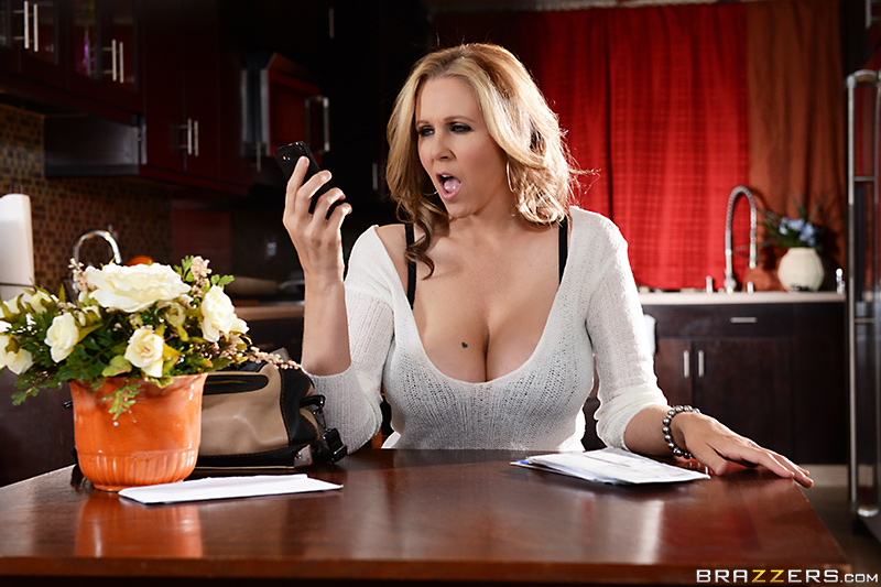 Julia Ann And Xander Corvus