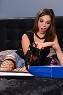 Elexis Monroe, Lily Love on brazzers