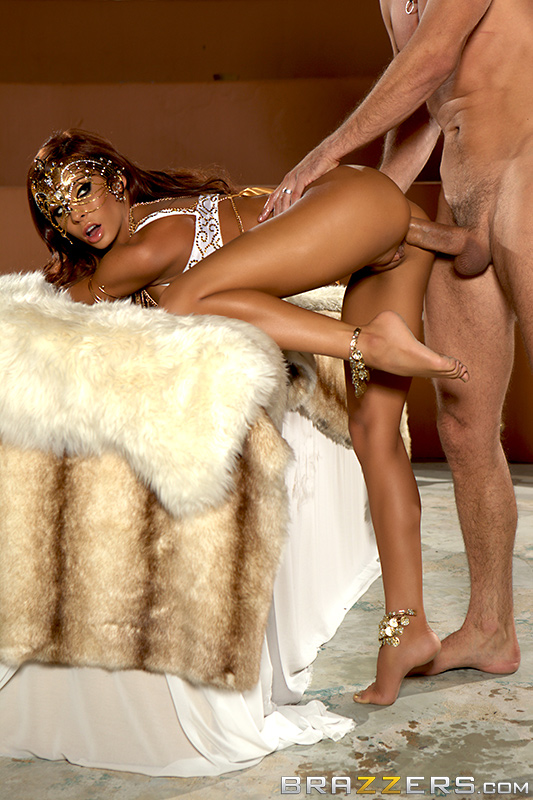 Madison ivy ivys anal addiction