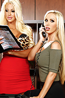 Nikki Benz, Courtney Taylor, Summer Brielle, Nina Elle02