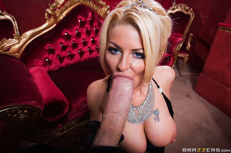 Busty blonde wife tia layne gets fucked 4