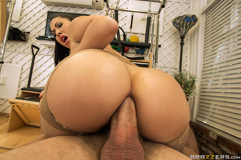 London keyes ass