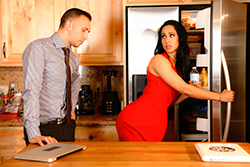 brazzers  sienna milano, billable hours