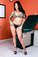 Brazzers HD video - Learning From Dr Milf