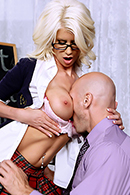 Brazzers HD video - Your Tits Have More Talent
