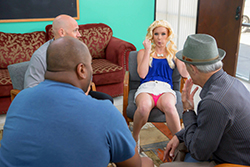 brazzers  			sienna milano		, gingers have no soul