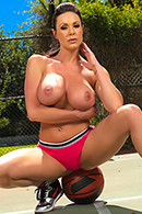 Brazzers porn movie - Double Dribble on my Tits