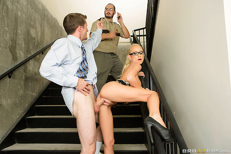 We Really Shouldn't Be Doing This - Madison Scott & Brick Danger