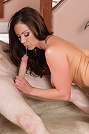 Top pornstar Kendra Lust, Brick Danger