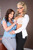 Phoenix Marie, Kendra Lust07