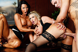 brazzers  sienna milano, family titty counseling