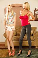 Leigh Darby, Samantha Rone02