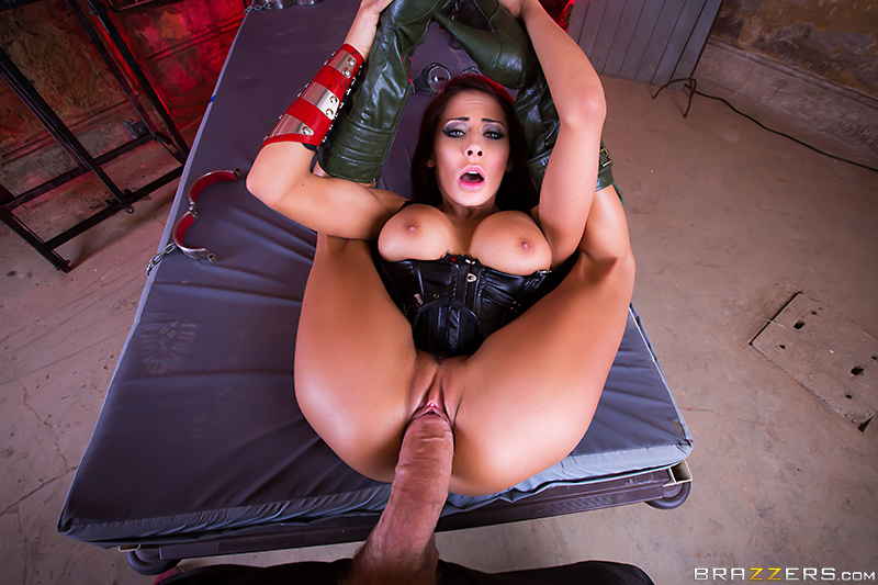madison ivy danny d