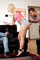 HD porn video Big Pervert Meets Big Ass