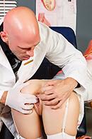HD porn video Night Shift's Naughtiest Nurse Part Two