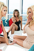 Samantha Saint, Courtney Taylor, Summer Brielle07