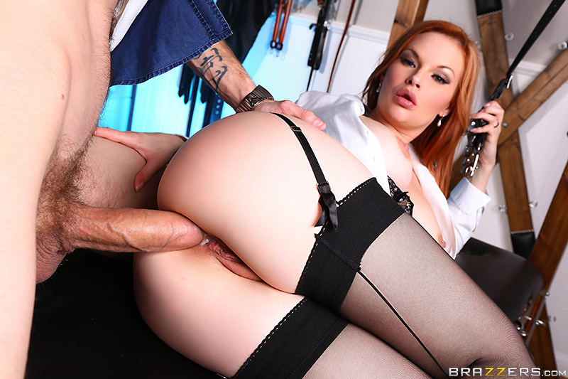 My Girlfriend's Mum Has A Secret - Tarra White & Danny D