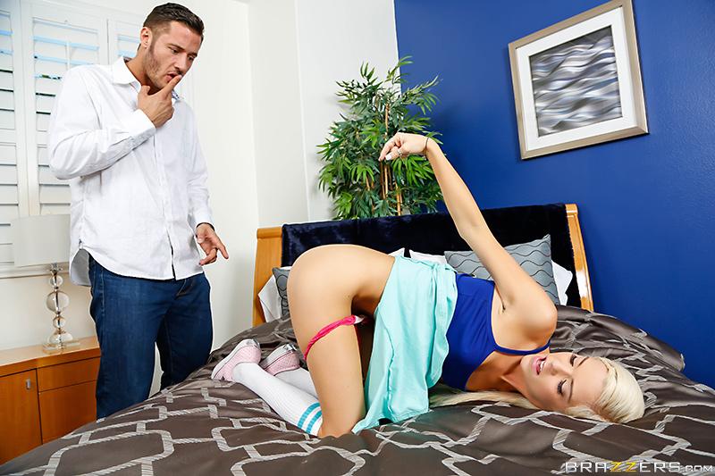 Анальный секс ради сохранения девственности