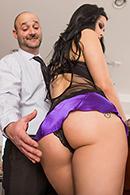 Top pornstar Katrina Jade, Sean Michaels