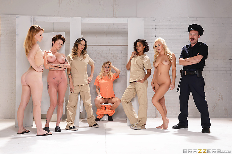orange is the new black porn