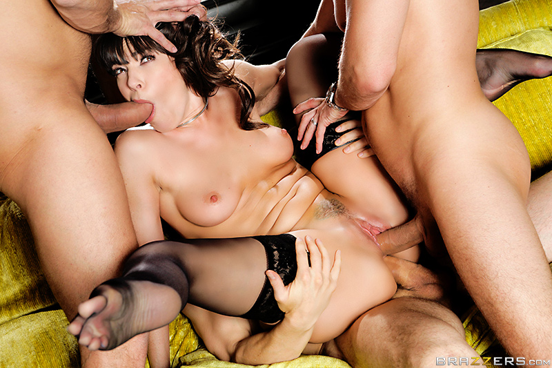 NEVER GET MARRIED: The Revenge - Dana DeArmond, Erik Everhard, Mick Blue & Ramon