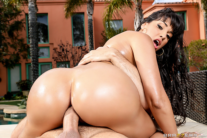 Brazzers anal ass
