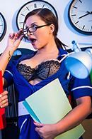 HD porn video Night Nurse