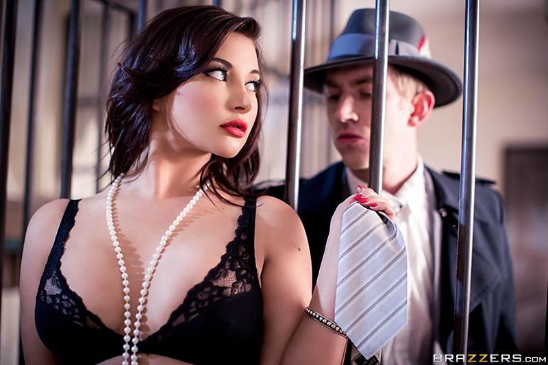 Pornstars Like It Big – Fade To Black – Anna Polina & Danny D