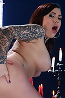 Anal Fingering porn video – The BIGGER, The Wetter