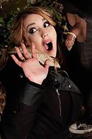 HD porn video The Cocksucking Cop Sucker