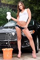 Crazy Ex Car Wash sex video