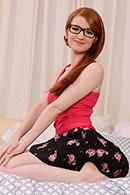 Gabriella Paltrova, Abbey Rain06