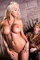 Storm Of Kings XXX Parody: Part 4 sex video