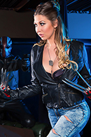 HD porn video ZZ Superhero Showdown