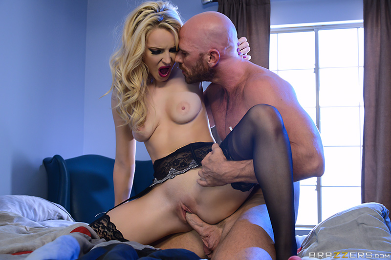 It Swallows: Part One - Staci Carr & Johnny Sins - Teens Like It Big