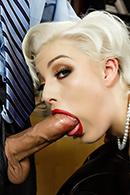 Top pornstar Jenna Ivory, Mick Blue