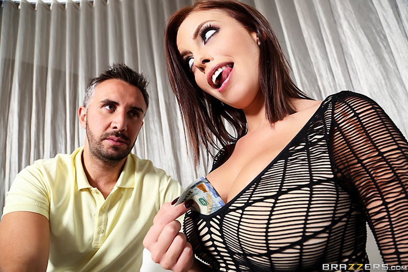 Name Your Price - Britney Amber & Keiran Lee