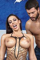 HD porn video Rachel Starr Surprise