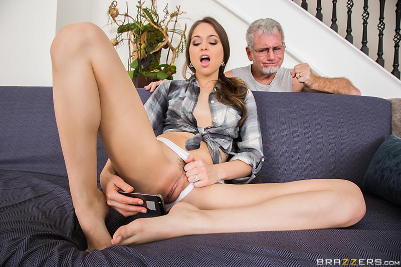 Сексуальные цели Riley Reid