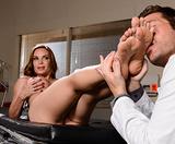 Doctor Feet Fucker